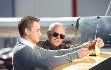 機師培訓課程
